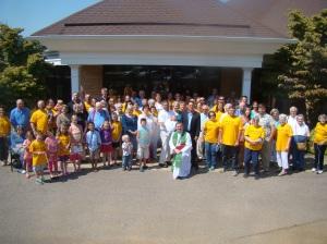 Messiah Lutheran.group shot